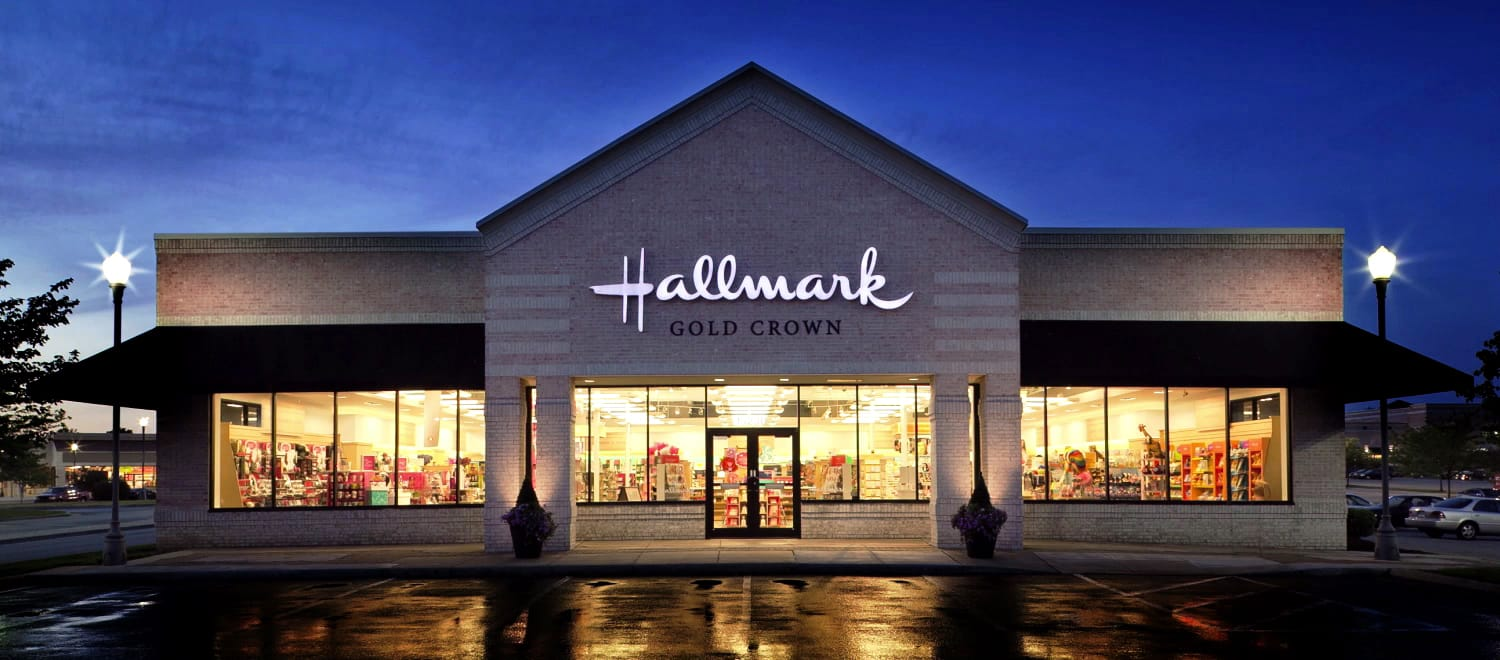 Hallmark Store Locator Find Hallmark Store Locations And Directions