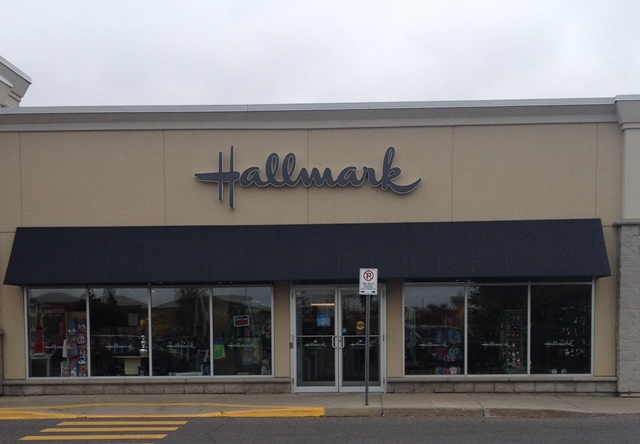 Hallmark Trinity Crossing Shopping Centre