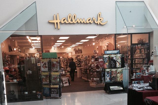 Hallmark Quinte Mall