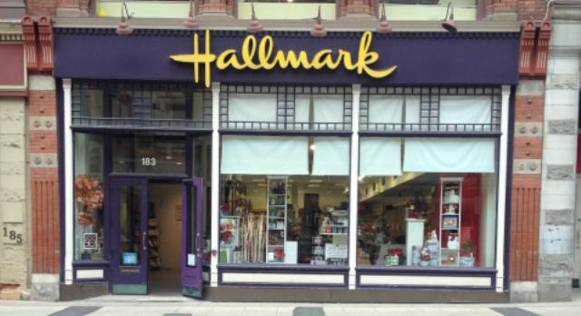 Hallmark Davis Agency